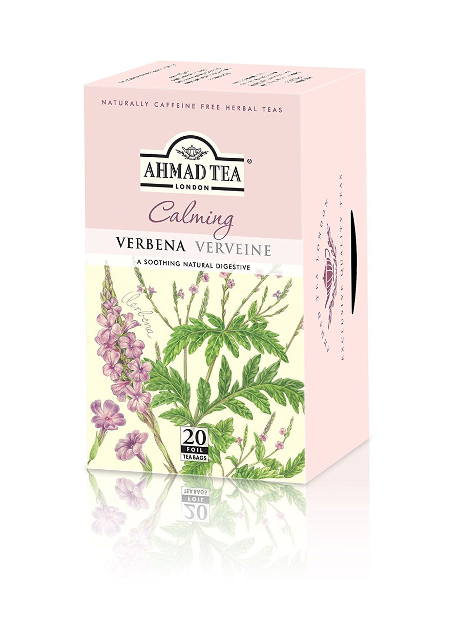 Ahmad Herbal Tea Verbena