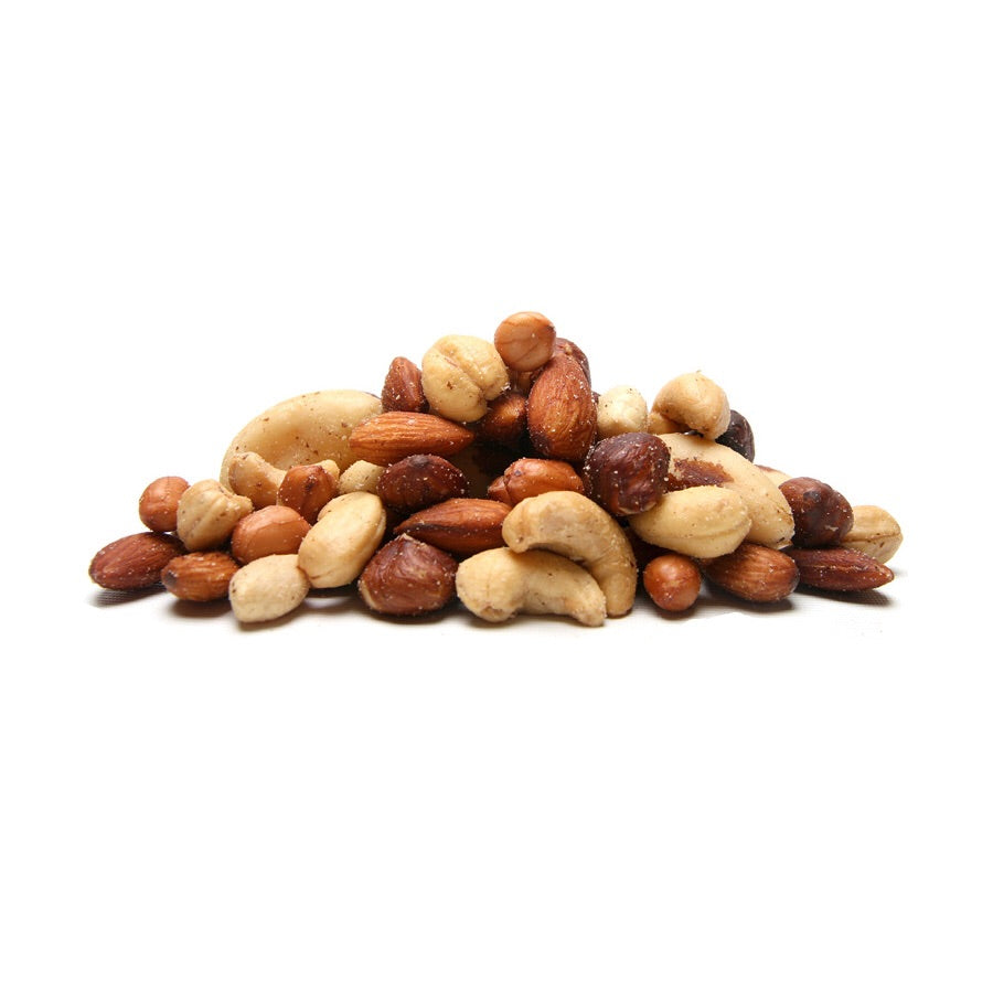 Mixed Nuts Roasted