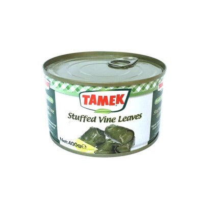 Tamek Stuffed Vine Leaves 400g