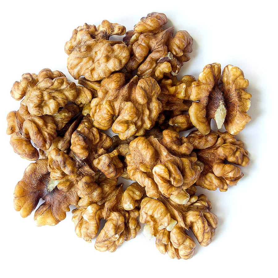 Raw Walnuts Jumbo  1LB