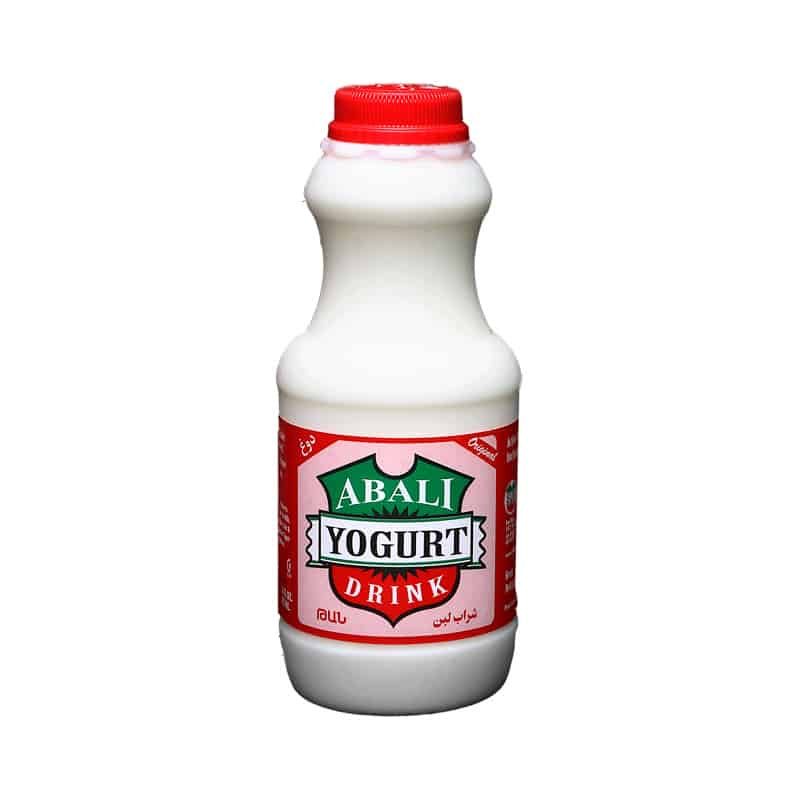 Abali Yogurt Drink Original 16 fl.oz.