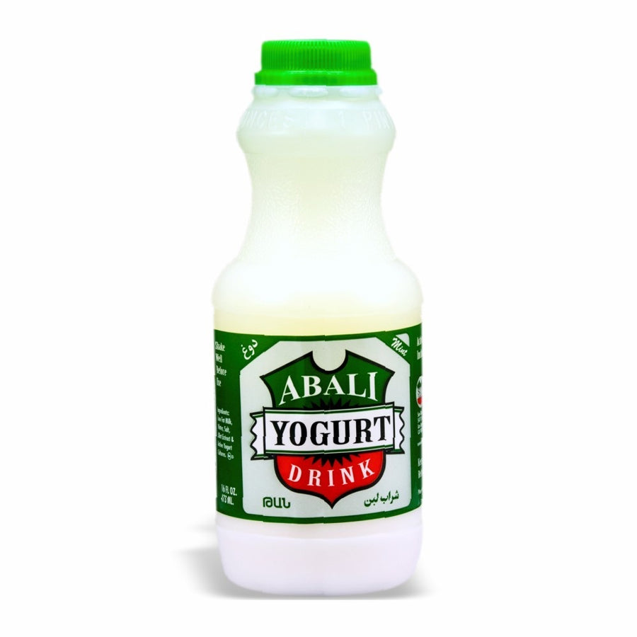 Abali Yogurt Drink Mint 16 fl.oz.