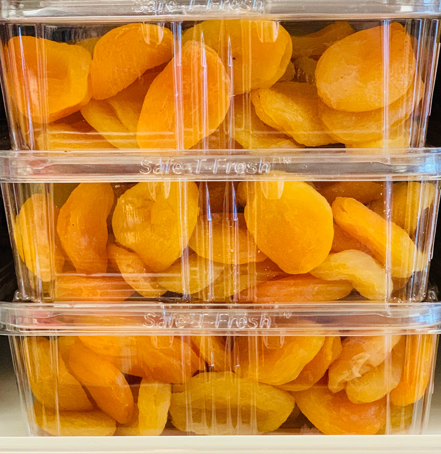 Turkish Apricot Jumbo 1 LB