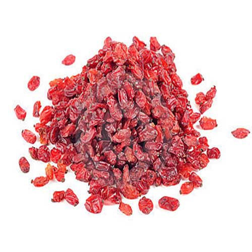 Dried Barberries - Zereshk  BULK 0.50 LB  #54