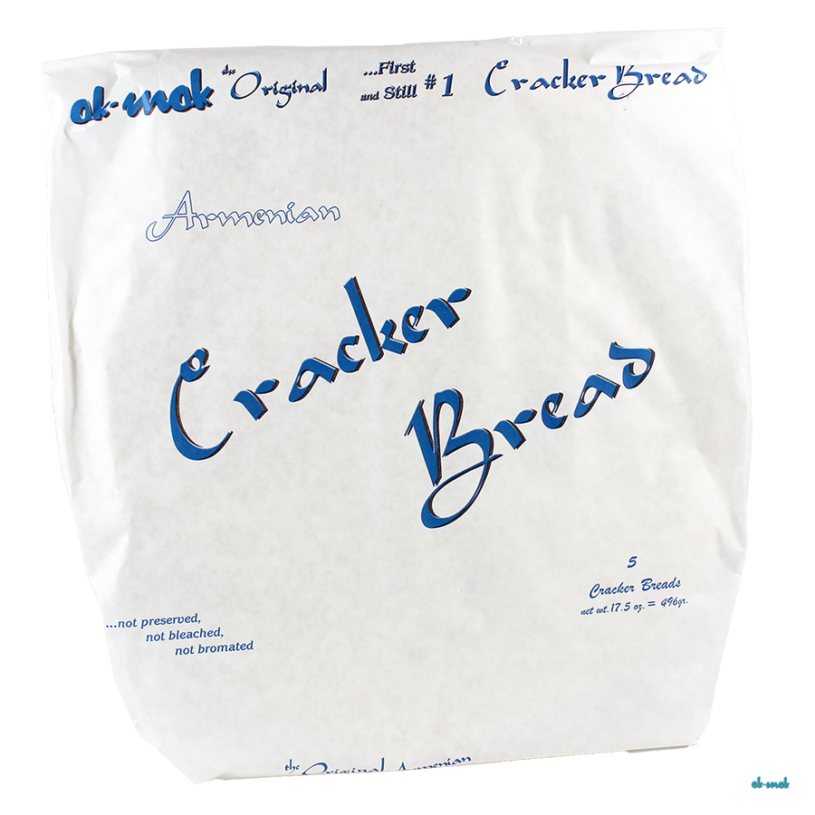 Armenian Cracker Bread 17.5 fl.oz 496 g