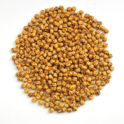 Double Roasted Yellow Chickpeas .80lb