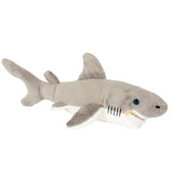 "Sea Turtle 10"" & Shark 12"" - Set of 2"