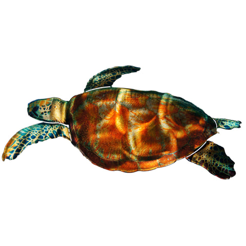 Sea Turtle - Medium