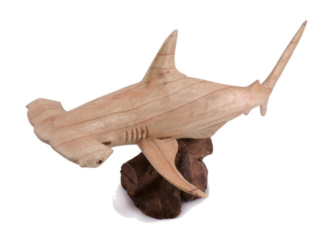 Hammerhead Shark - Single on Base