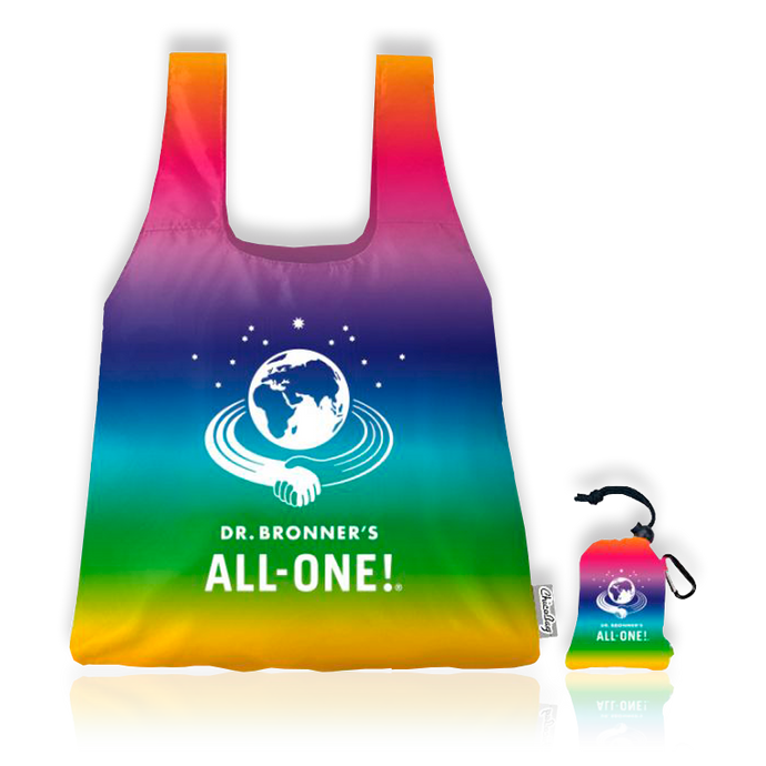 Rainbow ChicoBag