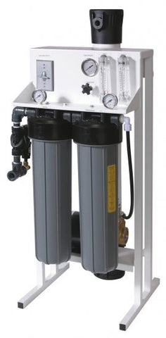 Commercial Reverse Osmosis for 1,800 Gallons Per Day