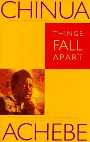 Chinua Things Fall Apart