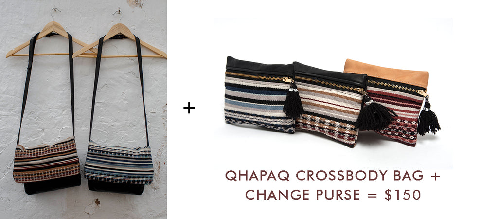 qhapaq accessory set sale bundle