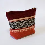 Andean Accessory Set - Coral