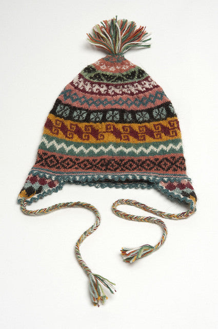 Pitukiska Toque Chullo Hat