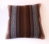 New! Sienna Andean Wool Pillow