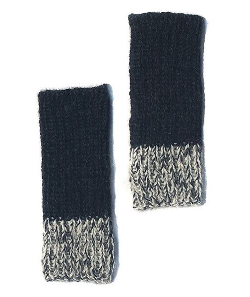 alpaca knit fingerless gloves,  100% alpaca,  winter fingerless gloves,  alpaca fingerless gloves