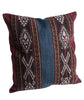 100% Sheepswool Woven Textile Native Design Cushion Covers