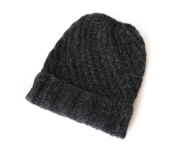 Mixki Slouch Hat
