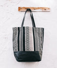 Tupu Wool Tote Bag