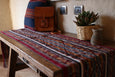 Tika Master Weaver Table Runner