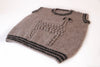 Boys Alpaca Toddler Vest