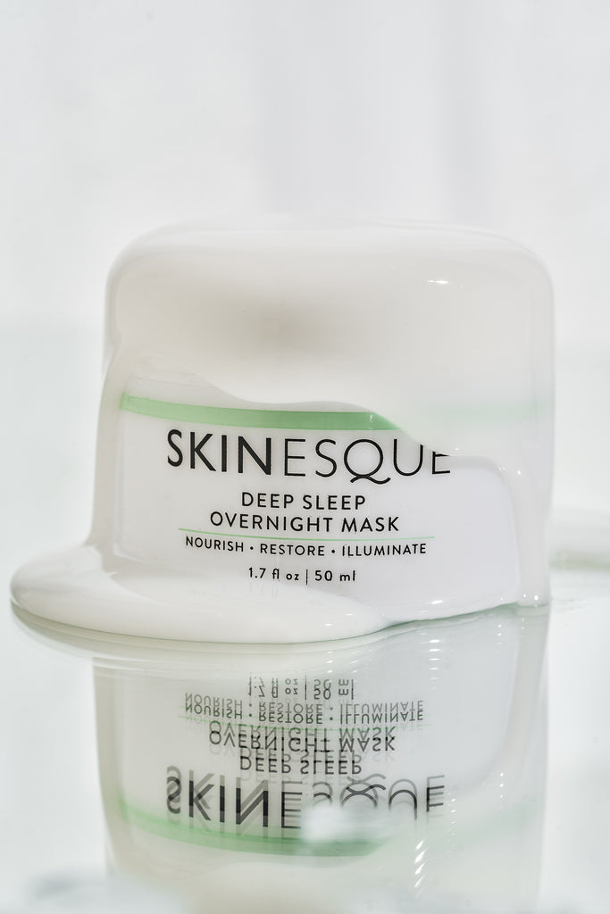 Deep Sleep Overnight Mask - Skinesque