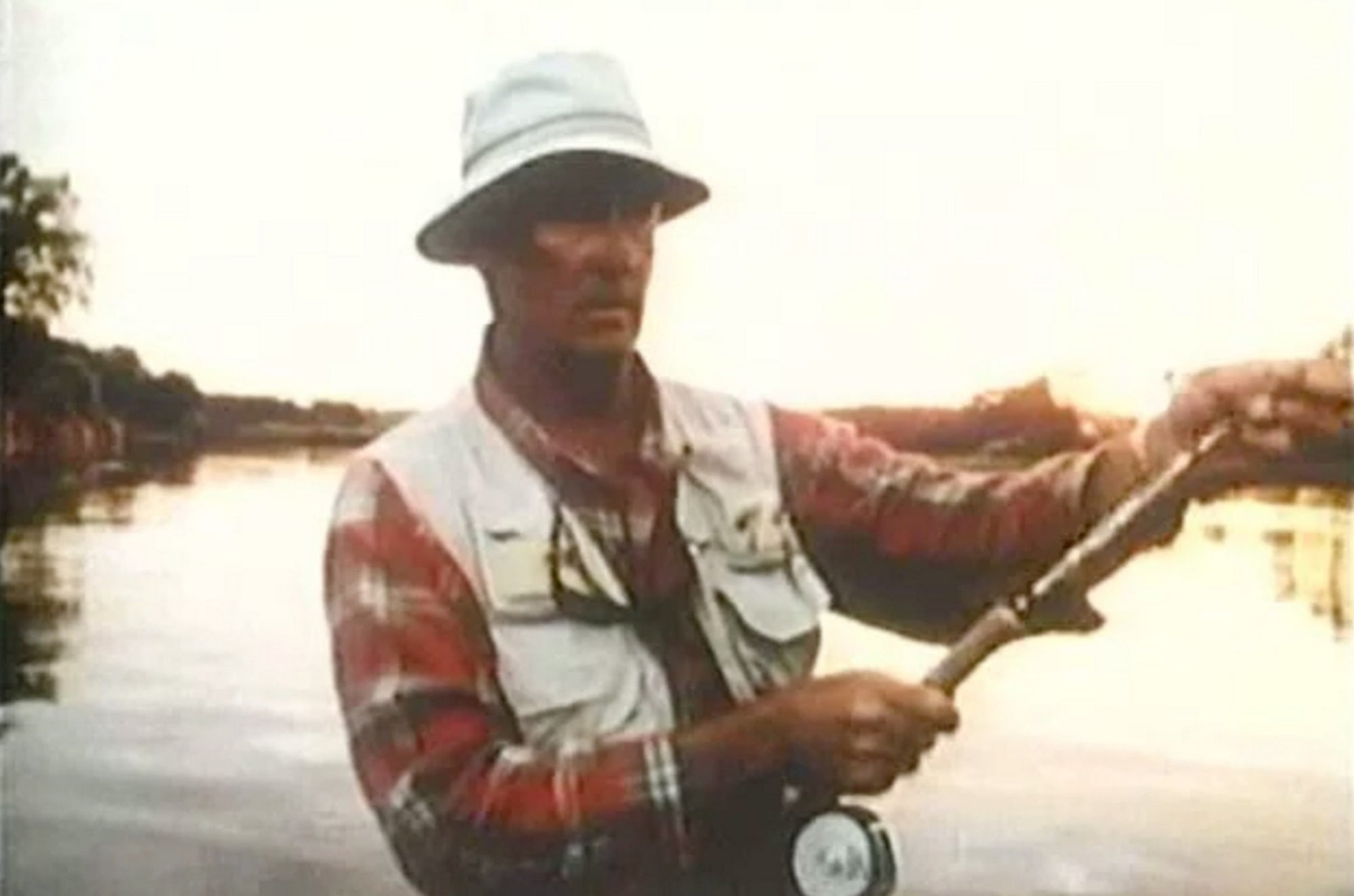 From the Archives: Ted Williams and Atlantic Salmon