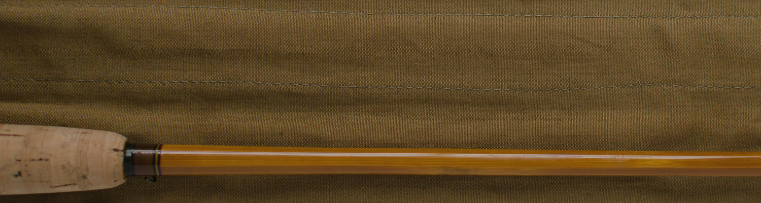 Bamboo Fly Rod Archive