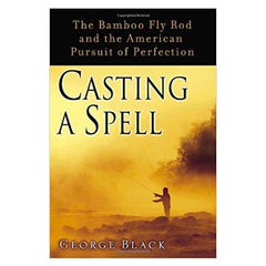Casting a Spell by George Black