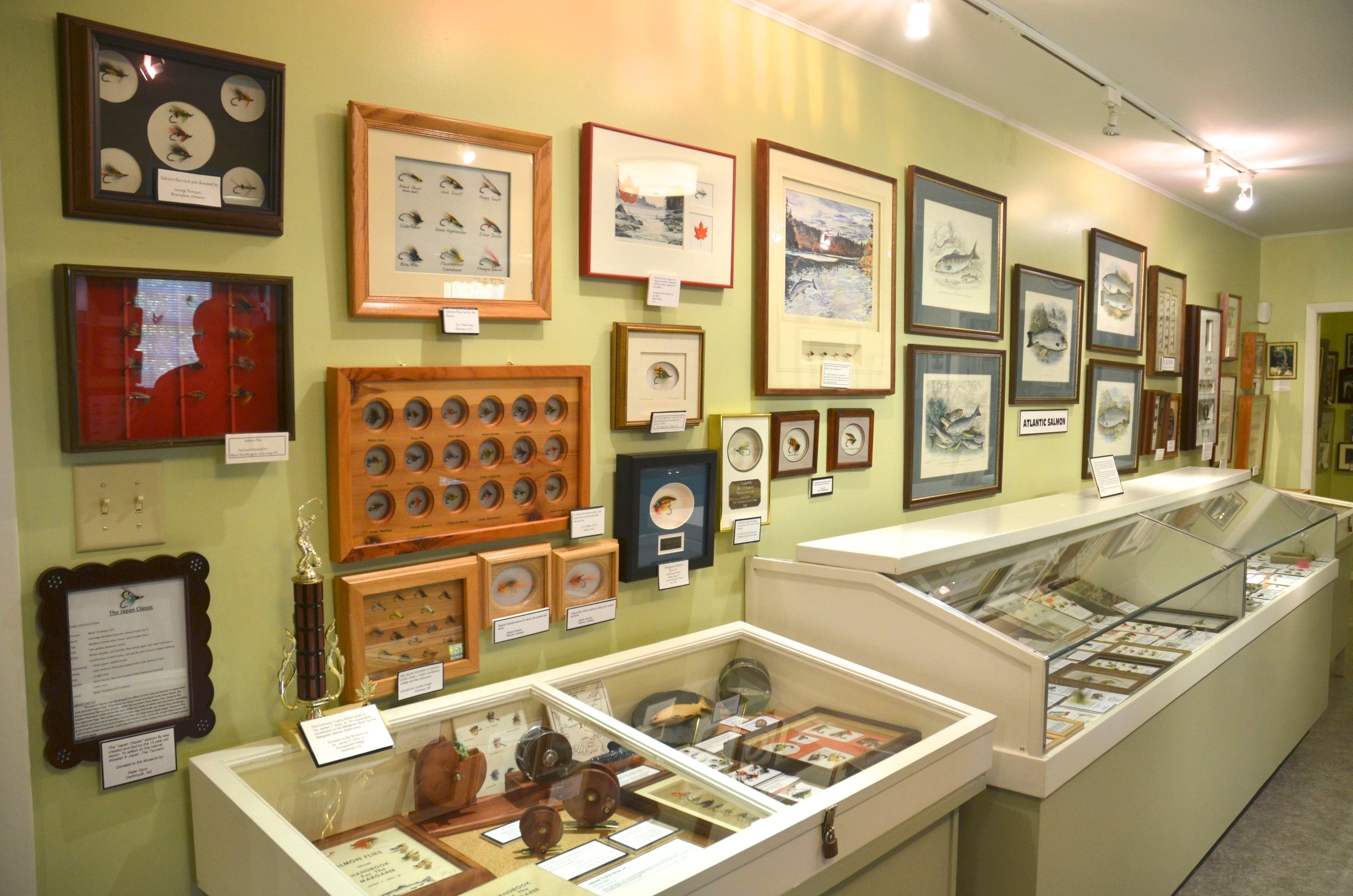 Margaree Salmon Museum 17