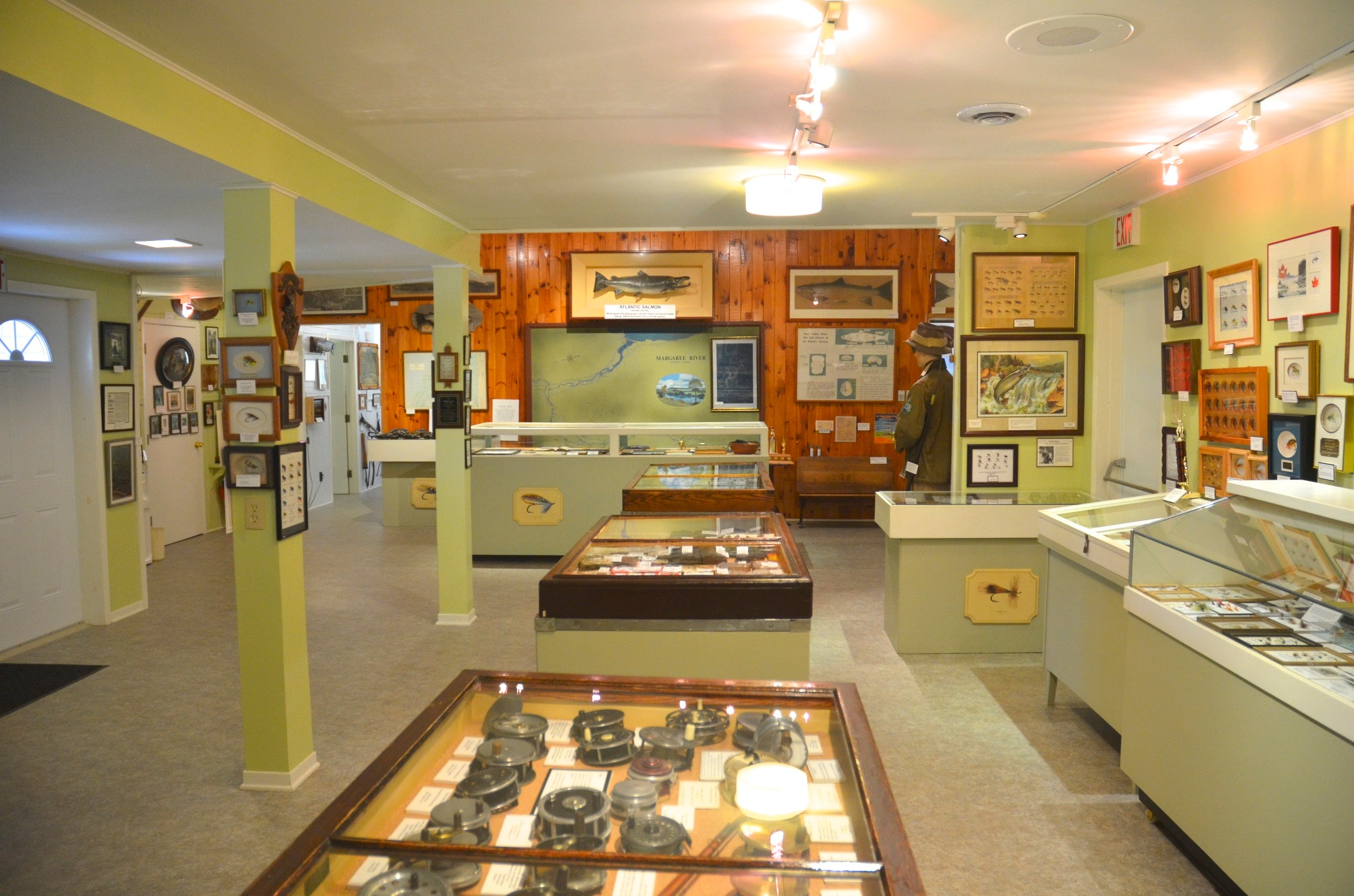 Margaree Salmon Museum 2
