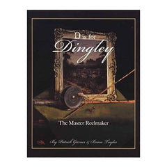 D is for Dingley Book