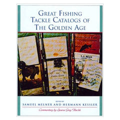 Great Fishing Catalogs Golden Age