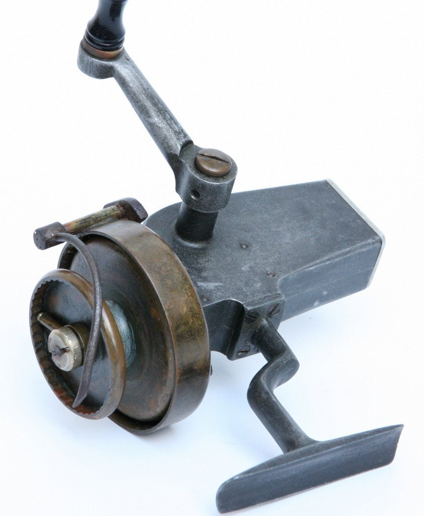 Dingley Fixed Spool Reel
