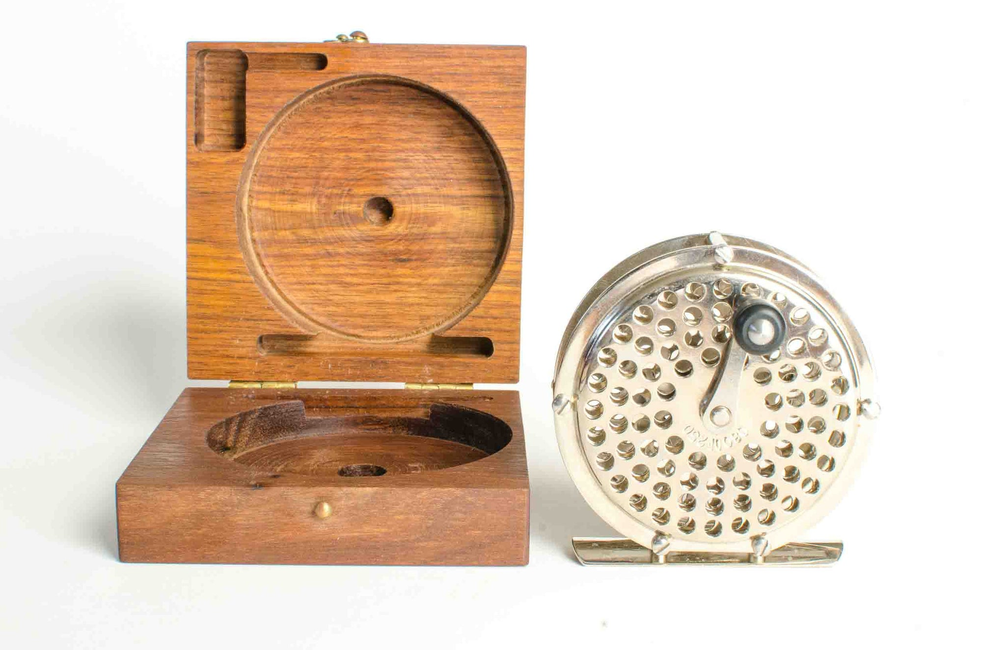 Orvis 1874 Limited Edition Reproduction Reel