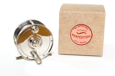 """44 Special"" Perfection Fly Reel"