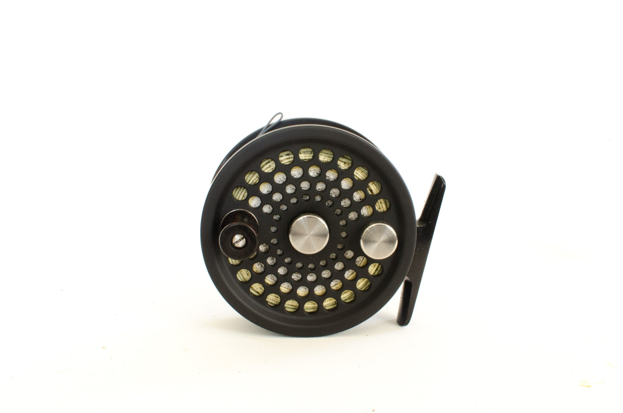 Abel No. 1 Fly Reel