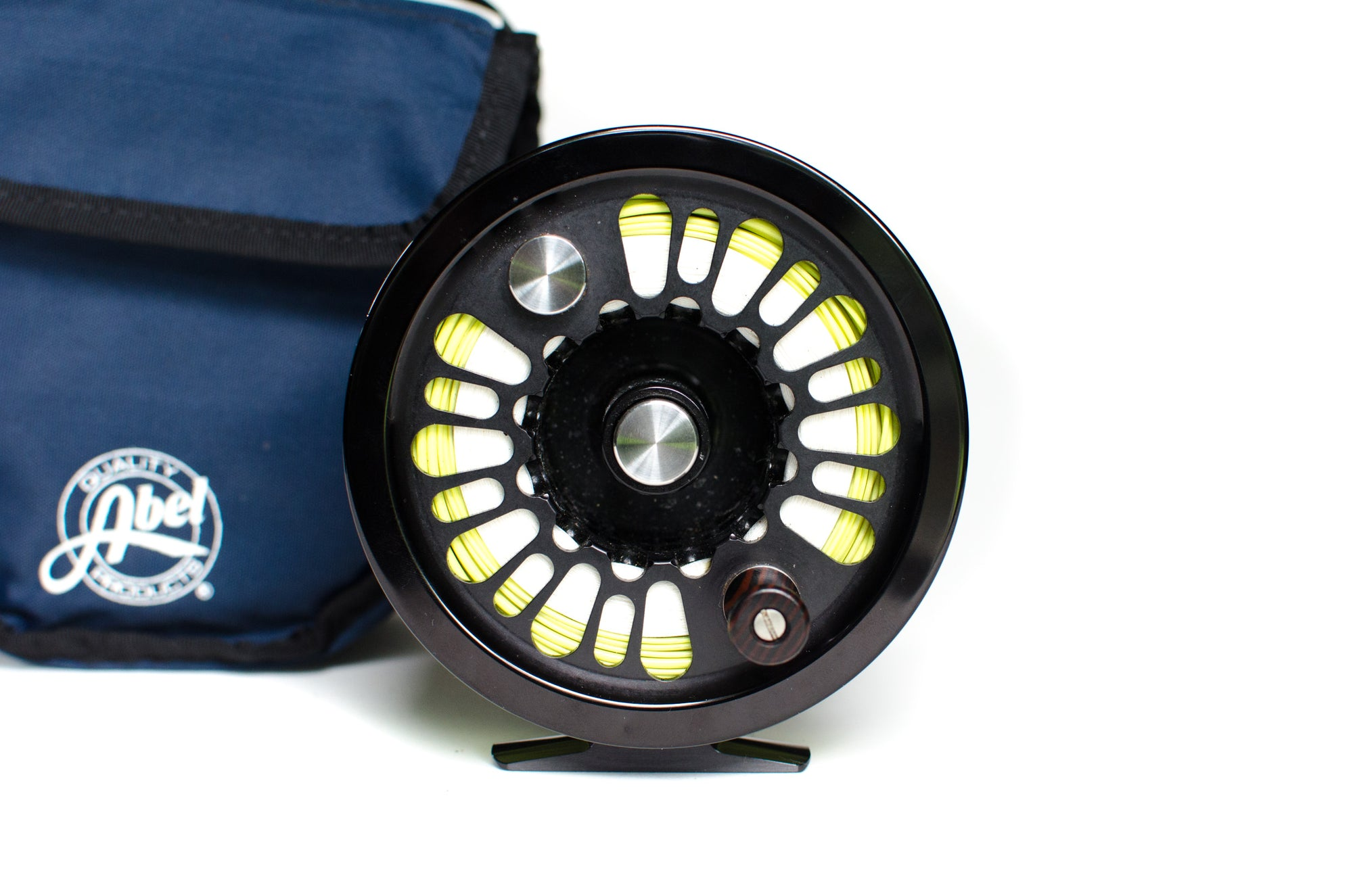 Abel No. 4.5 Fly Reel
