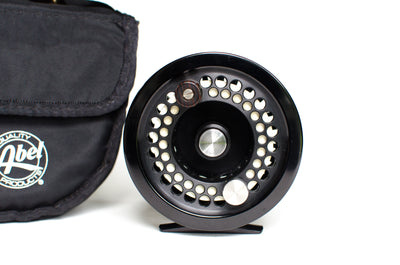 Abel Super 8 Fly Reel