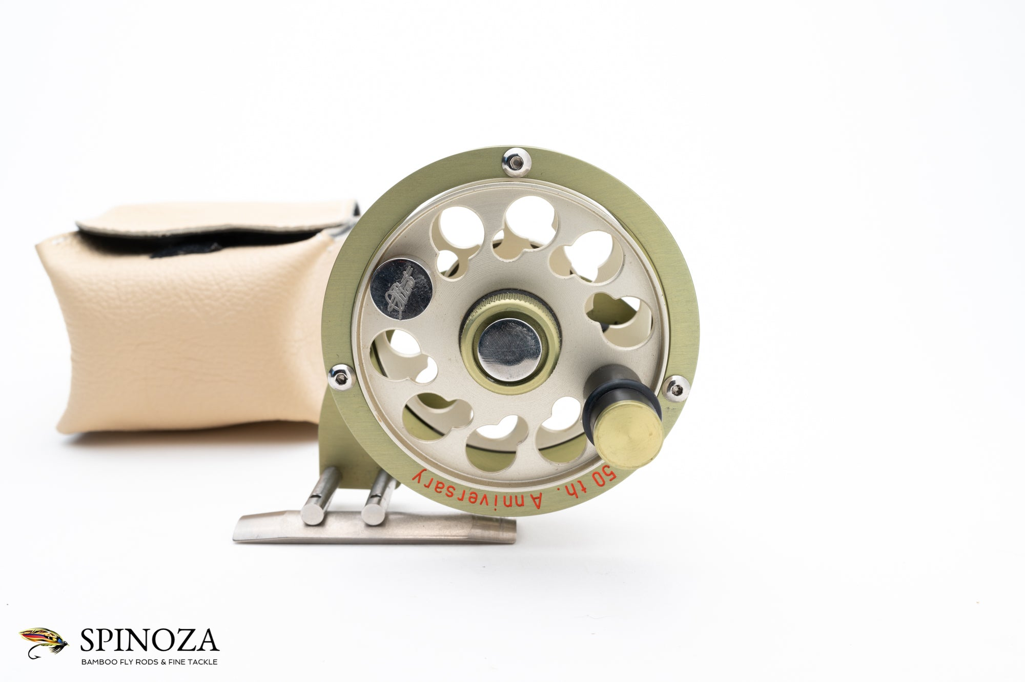 Ari Hart 50th Anniversary Fly Reel [SALE PENDING]