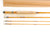 "Aroner Fishing Creek Fly Rod 7'6"" 3/2 #5"