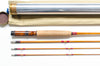 "Aroner Hunt Pattern Fly Rod 6'6"" 3/2 #3"