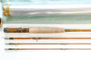 Aroner Hunt Pattern Fly Rod 7' 3/2 #4
