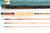 Aroner Hunt Pattern Special Fly Rod 7' 3/2 #4