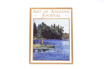 Art of Angling Journals (8 of 9)