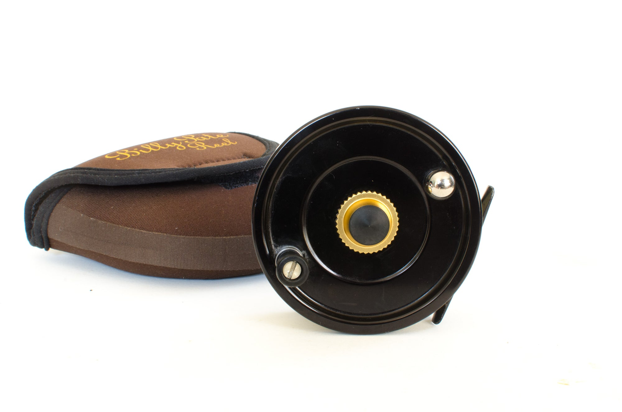 Billy Pate Fly Reel