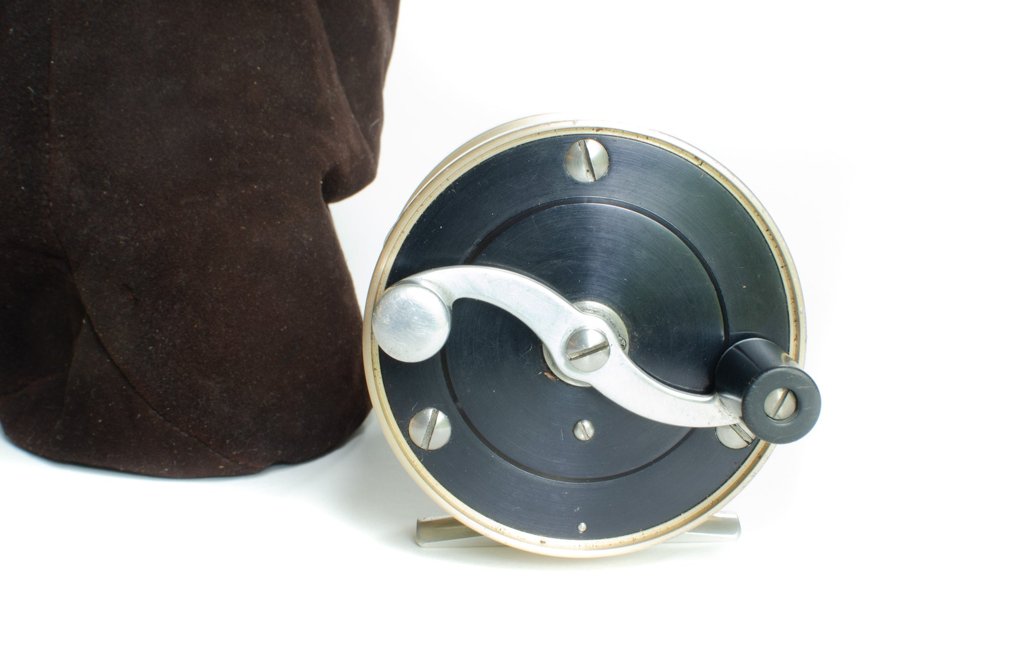 Bogdan Model 0 Fly Reel -- RHW