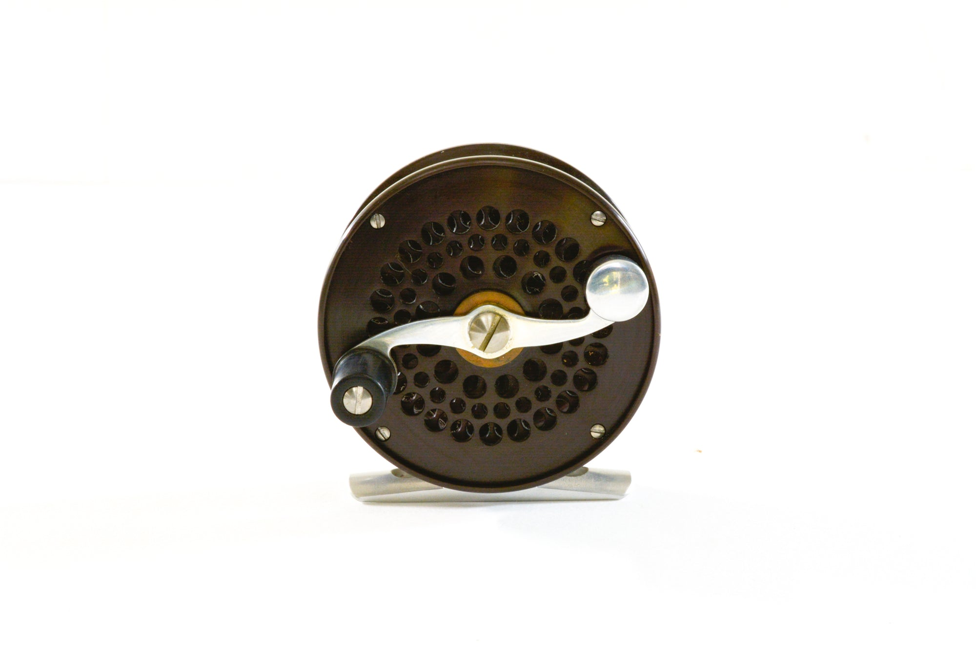 Bogdan Baby Trout Fly Reel - The 1st Baby Trout Model Stan Ever Sold!