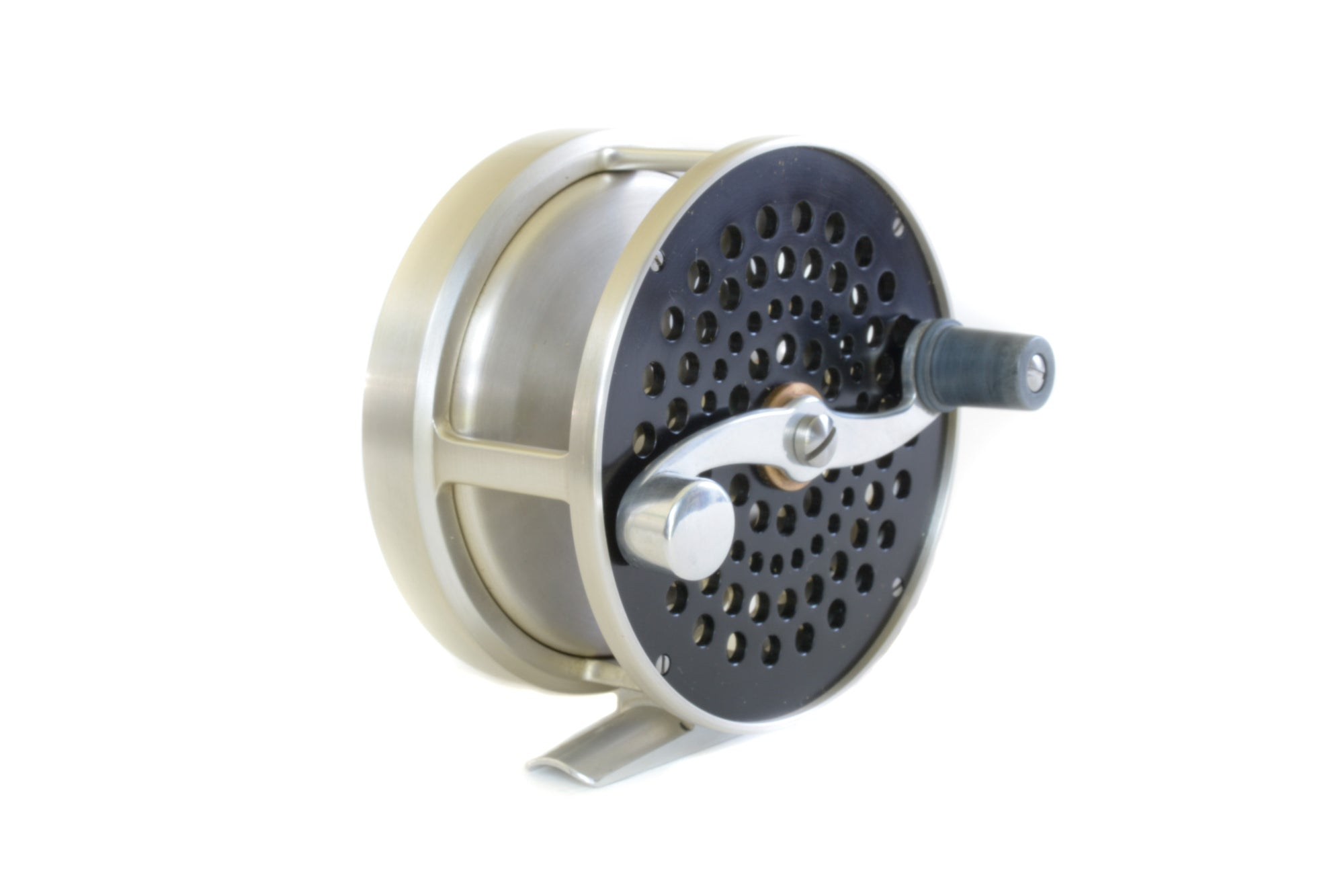 Bogdan Model 50 Reel